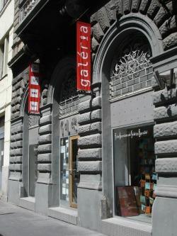 Fise Galéria
