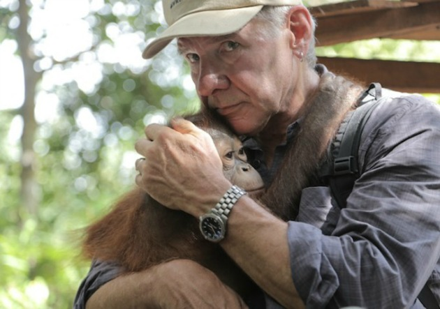 Harrison Ford (Fotó: indiewire.com)