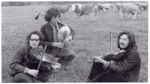 Sebő-Koltay-Halmos, 1974 (fotó: mti)