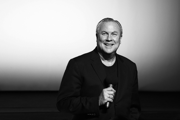 Robert Wilson (fotó: fidelio.hu)