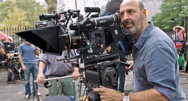 A rendező, Cédric Klapisch (Fotó: cinechronicle.com)