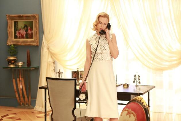 Nicole Kidman a filmben