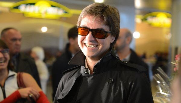 Szergej Filin (Fotó: en.ria.ru)