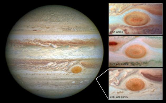 Fotó: NASA / ESA