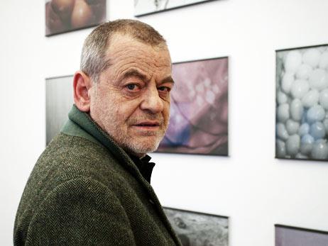 Michael Schmidt (Fotó: art-magazin.de)