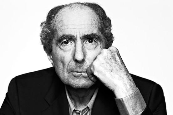 Philip Roth (Fotó: flavorwire.com)