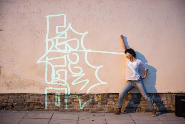 Dancing Graffiti (Fotó: gyoritancfesztival.hu)