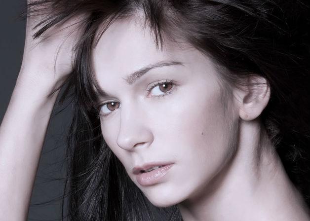 Polina Szemionova (Fotó: rdani.com)