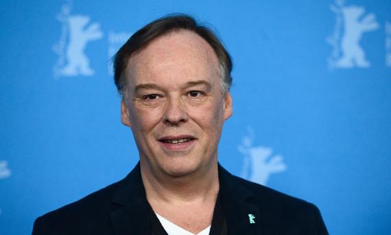 Christopher Gans, rendező (Fotó: cineuropa.org)