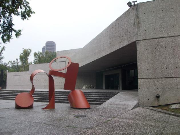 Museo Tamayo (Fotó: periodiconmx.com)