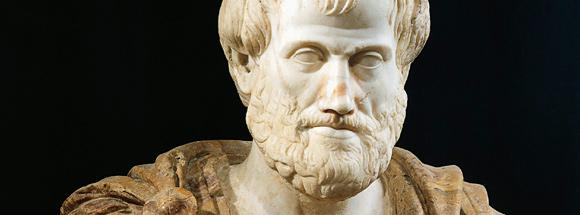 Arisztotelész (fotó: associatesmind.com)