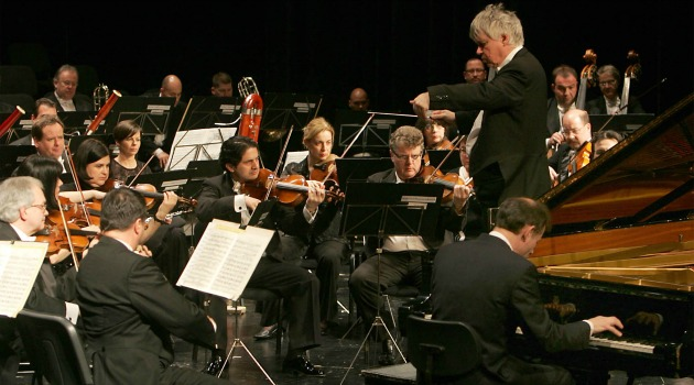 Nemzeti Filharmonikusok  (Fotó: Koppán Viktor Dávid)