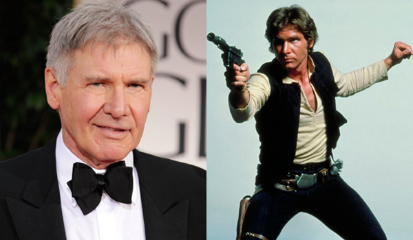 Harrison For alias Han Solo (Fotó: inflexwetrust.com)