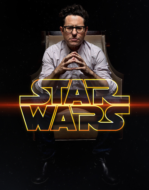 J. J. Abrams rendező