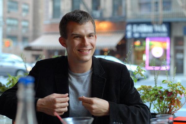 György Ádám (fotó: fidelio.hu)