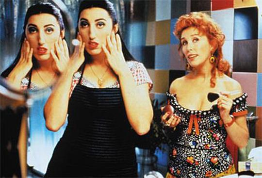 Pedro Almodóvar: Asszonyok a teljes idegösszeomlás szélén (Fotó: juicy.mashkulture.net)