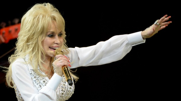 Dolly Parton (Fotó: sheknows.co.uk)
