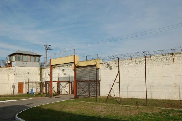 A helyszín: Fiatalkorúak Büntetés-végrehajtási Intézete, Tököl