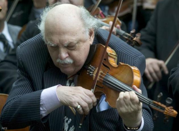 Boross Lajos (Fotó: MTI)