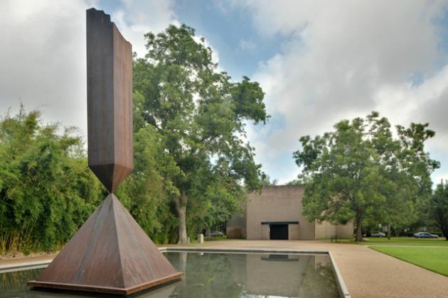 Houstonból, a Rothko-kápolnától indul az utazás (Fotó: theartnewspaper.com)