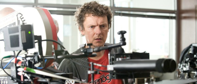 Michel Gondry (Fotó: comingsoon.it)