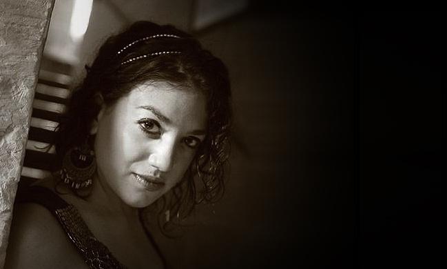Clare Ghigo (Fotó: eurtext.eu)
