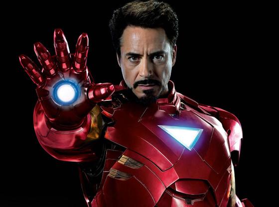 Robert Downey Jr. (Fotó: eonline.com)