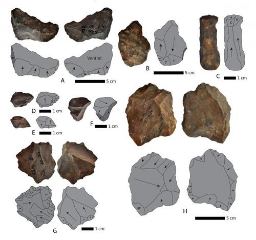 A kép forrása: archaeologicalnews.tumblr.com