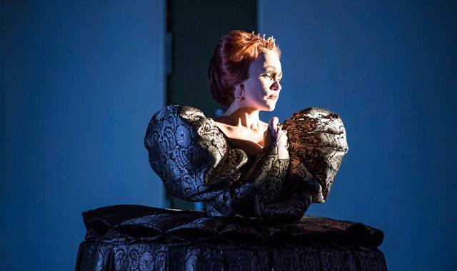 Carmen Giannattasio (Fotó: Bill Cooper/blouinartinfo.com)