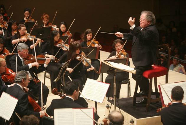 Fotó: metorchestramusicians.org