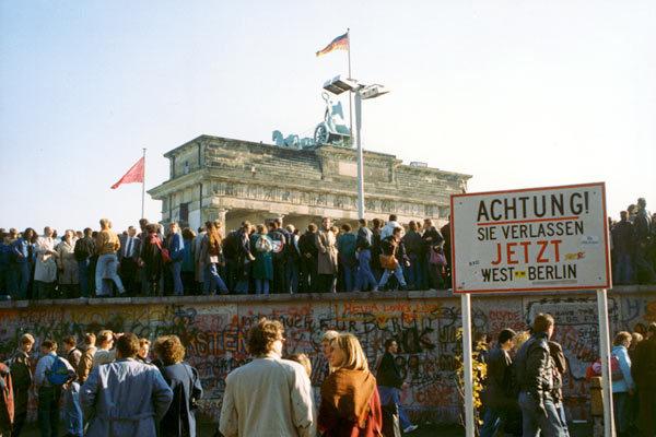 A berlini fal (Fotó: vaskarika.hu)