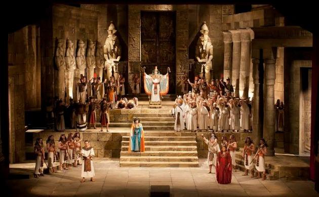 Aida (Fotó: Csillag Pál)