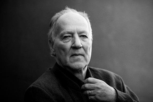Werner Herzog (Fotó: Bil Zelman)