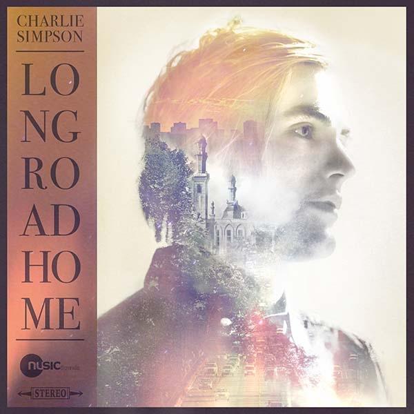 Az új lemez: Long Road Home