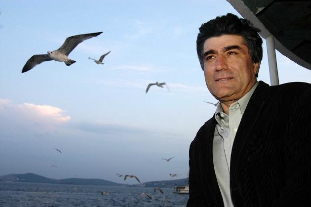 Hrant Dink (Fotó: cna.org.ar)