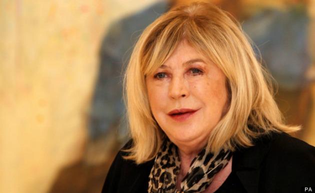 Marianne Faithfull (Fotó: people1971.com)