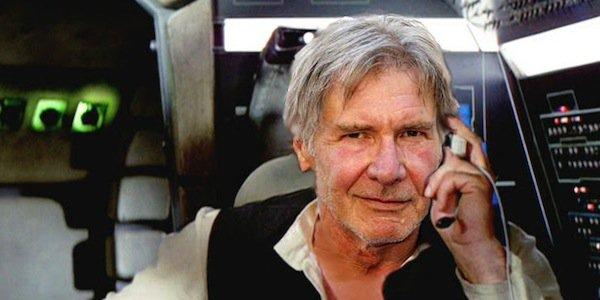 Harrison Ford Han Solo szerepében (Fotó: whatculture.com)