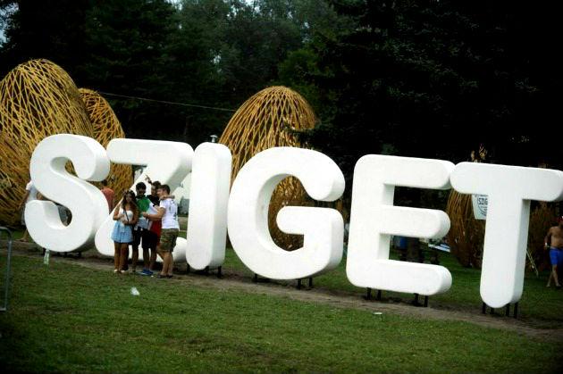 Fotó: Sziget Fesztivál