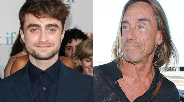 Daniel Radcliffe Iggy Pop bőrébe bújna (Fotó: estacionk2.com)