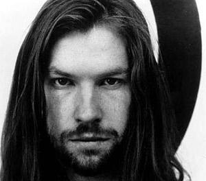 Aphex Twin (fotó: besteveralbums.com)
