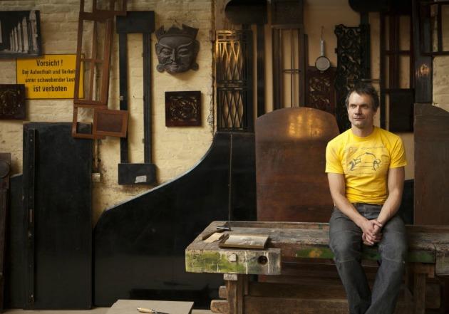 Christoph Schreiber (Fotó: audicityberlin.com)