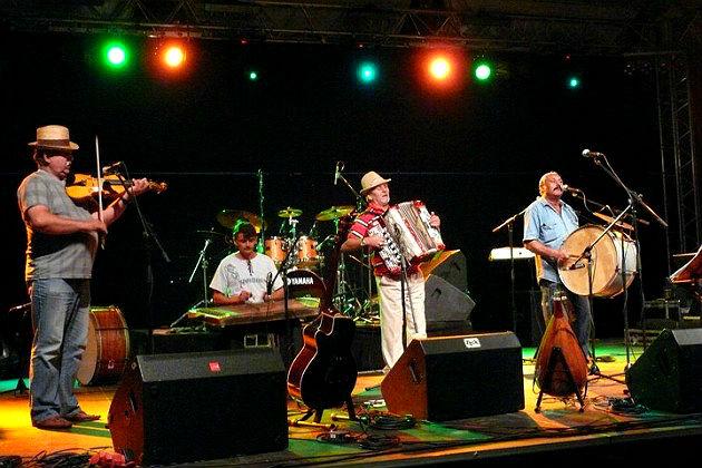 Técsői Banda az Ördögkatlan Fesztiválon - szeptember 10-én a Fonóban hallhatjuk őket