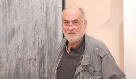 Kéri Mihály (fotó: erdilap.hu)