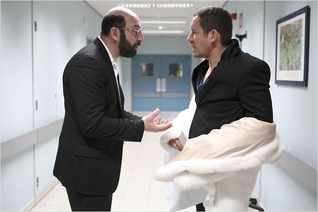 Kad Merad és Dany Boon a filmben (Fotó: filmstarts.de)