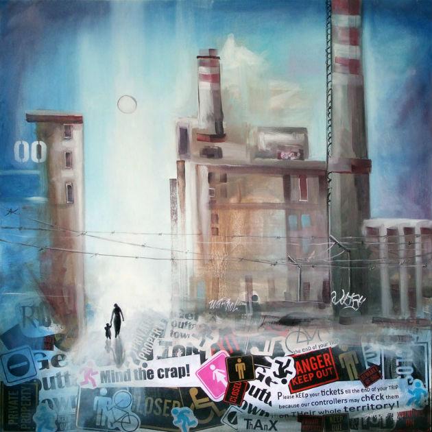 Petyka: Manufakturizmus, 2009