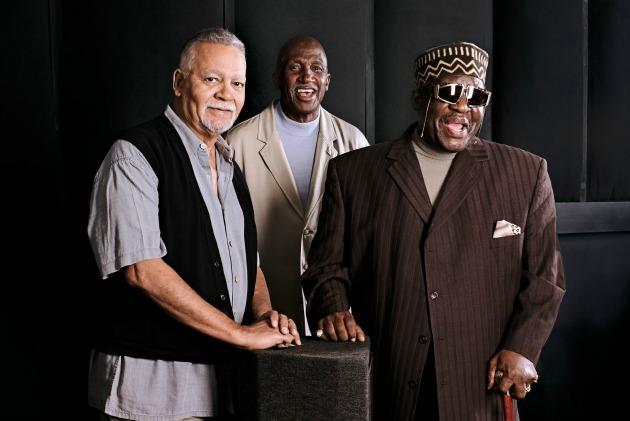 Jazz Crusaders - a bal oldalon Joe Sample (Fotó: jazzinphoto.wordpress.com)