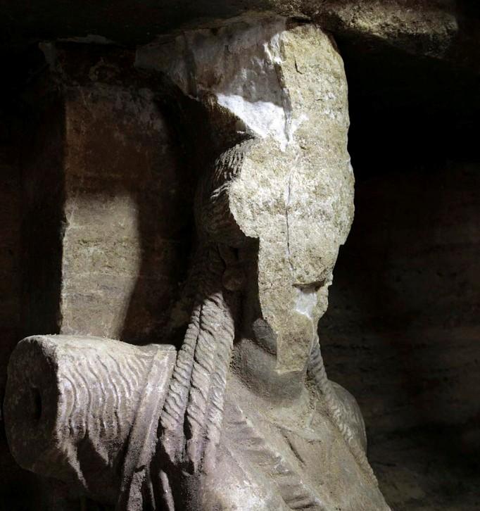 fotó: hirado.hu/ EPA/Görög Kulturális Minisztérium