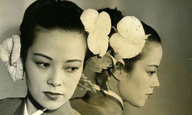 Yoshiko 'Shirley' Yamaguchi (Fotó: therakyatpost.com)