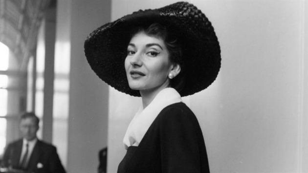 Maria Callas (Fotó: biography.com)
