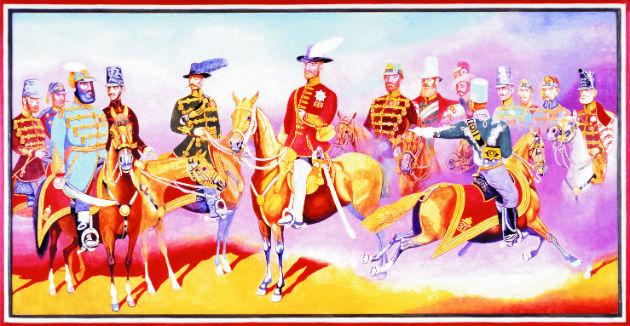 Honvédtábornokok (1987)